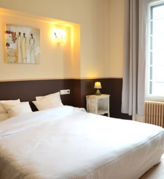 hôtel proche de Beauval - le grand hôtel