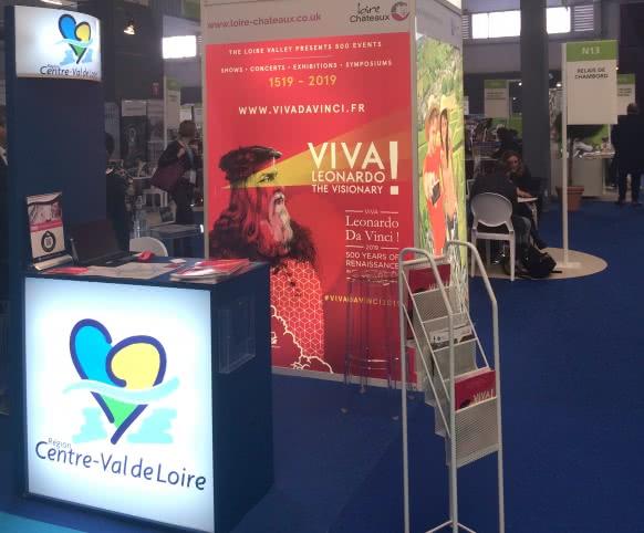 Provoyage - Loir-et-Cher en Val de Loire - Rendez-vous en France