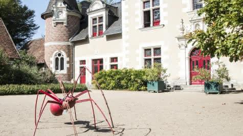 Château de Troussay - Le plus petit des châteaux de la Loire - Vacances autour de Cheverny ©MirPhoto - ADT41