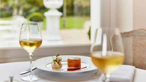 Restaurants autour de Chaumont - Haut de Loire