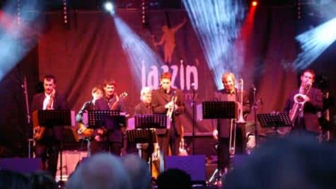 Idées de sorties en juin en Loir-et-Cher - Jazzin cheverny