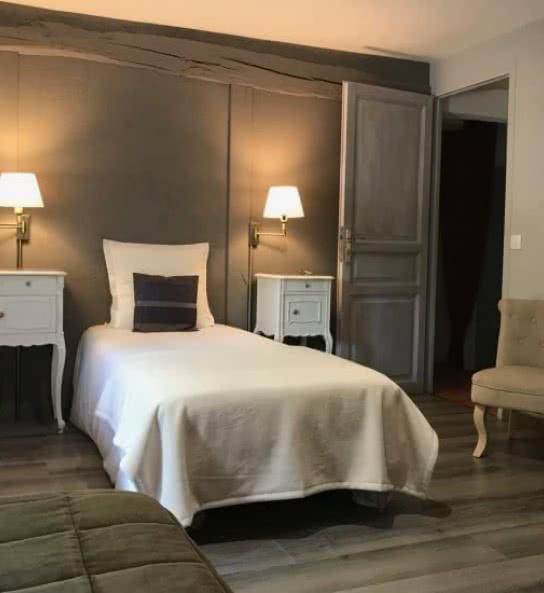 Chambres d'hôtes près de Cheverny - La Levraudière