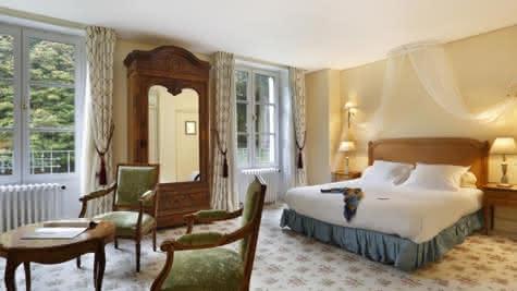 Hôtels proche de Cheverny - Château de la Rozelle