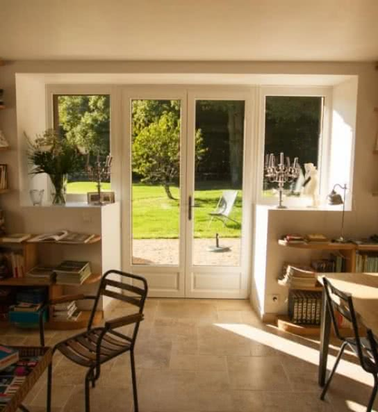 Chambres d'hôtes près de Cheverny - Le Rouvre