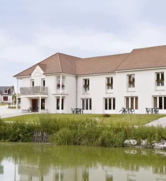 hôtels proches de cheverny - L'Orée des Châteaux