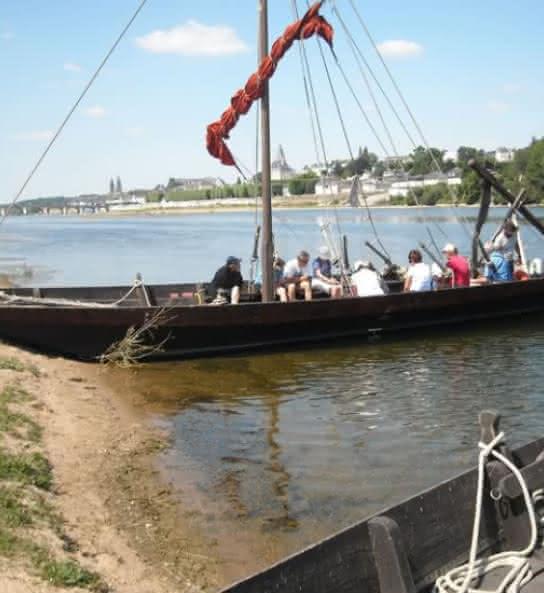 Idées de sorties en juin en Loir-et-her - Mon Rendez-vous avec la Loire avec l'Observatoire Loire