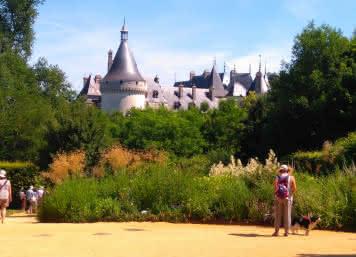 Jardins remarquables en Val-de-Loire - Festival-des-Jardins-Chaumont-sur-Loire-17©Christelle-Biore-ADT41 (12)