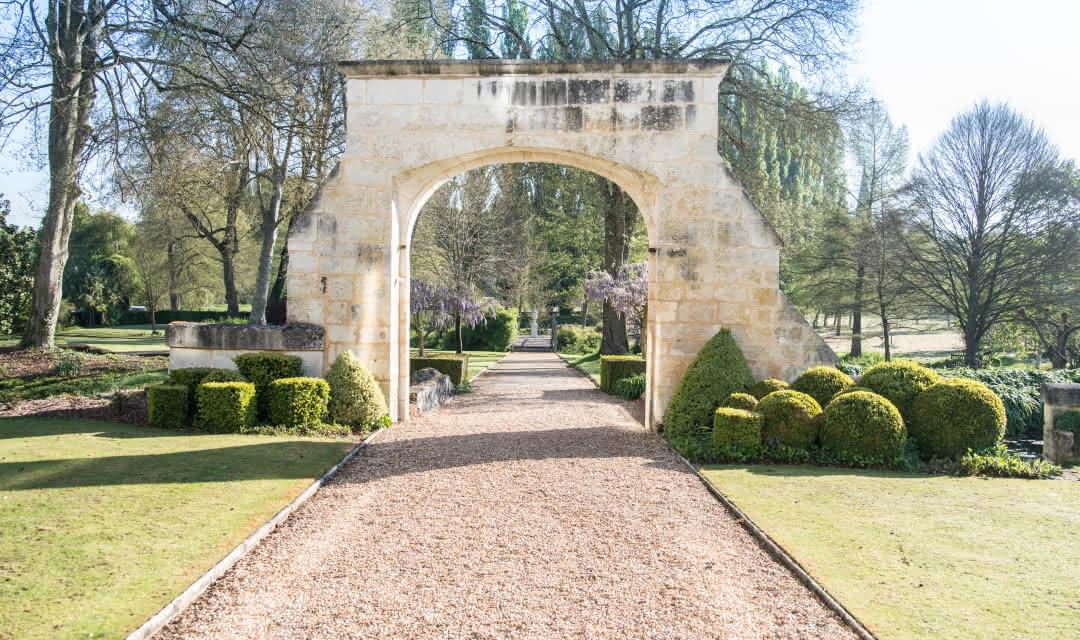 Jardins remarques en Val-de-Loire - Jardin-du-Plessis-Sasnieres©Mir-Photo-ADT41