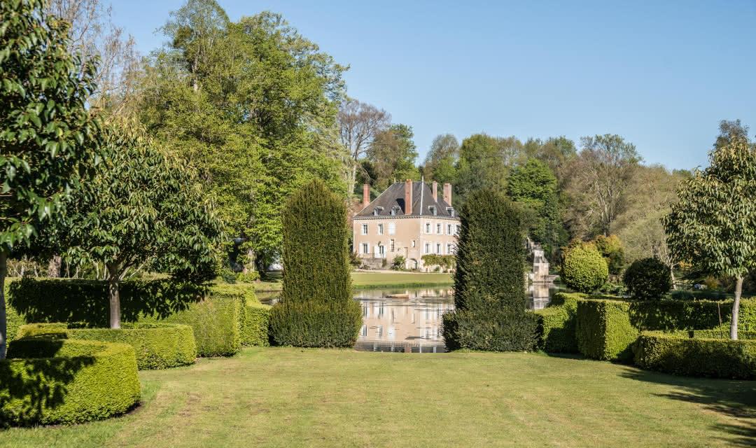 Jardins remarquables du val-de-loir - Jardin-du-Plessis-Sasnieres©Mir-Photo-ADT41 (8)