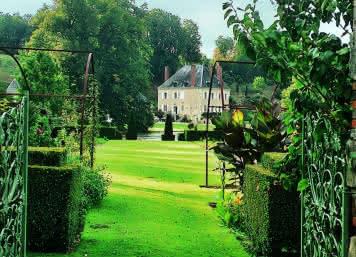 Jardins remarquables du Val-de-Loire - Jardins-du-Plessis-Sasnieres©ADT41 (2)-B-Def