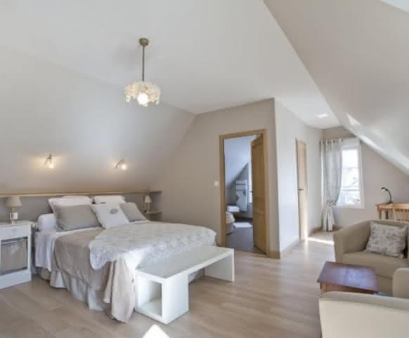 chambres d'hôtes près de Blois - La Maison du Carroir