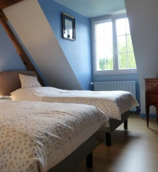 chambres d'hôtes près de Blois - La maison du closier
