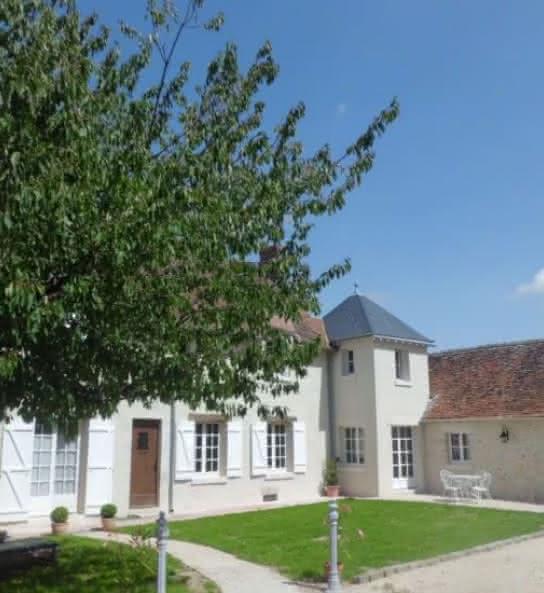 chambres d'hôtes près de Blois