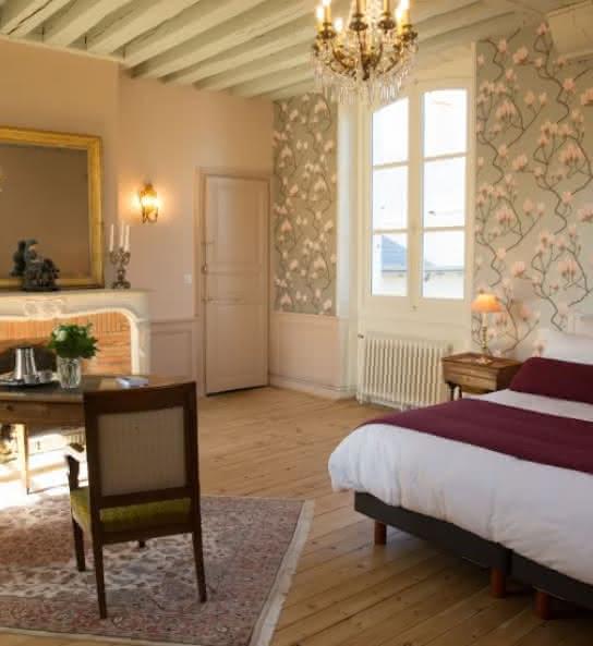 chambres d'hôtes près de Blois - Le Clos des Peziers