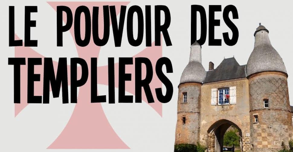 Nota Bene et l'histoire de la Commanderie Templière d'Arville ©Nota Bene