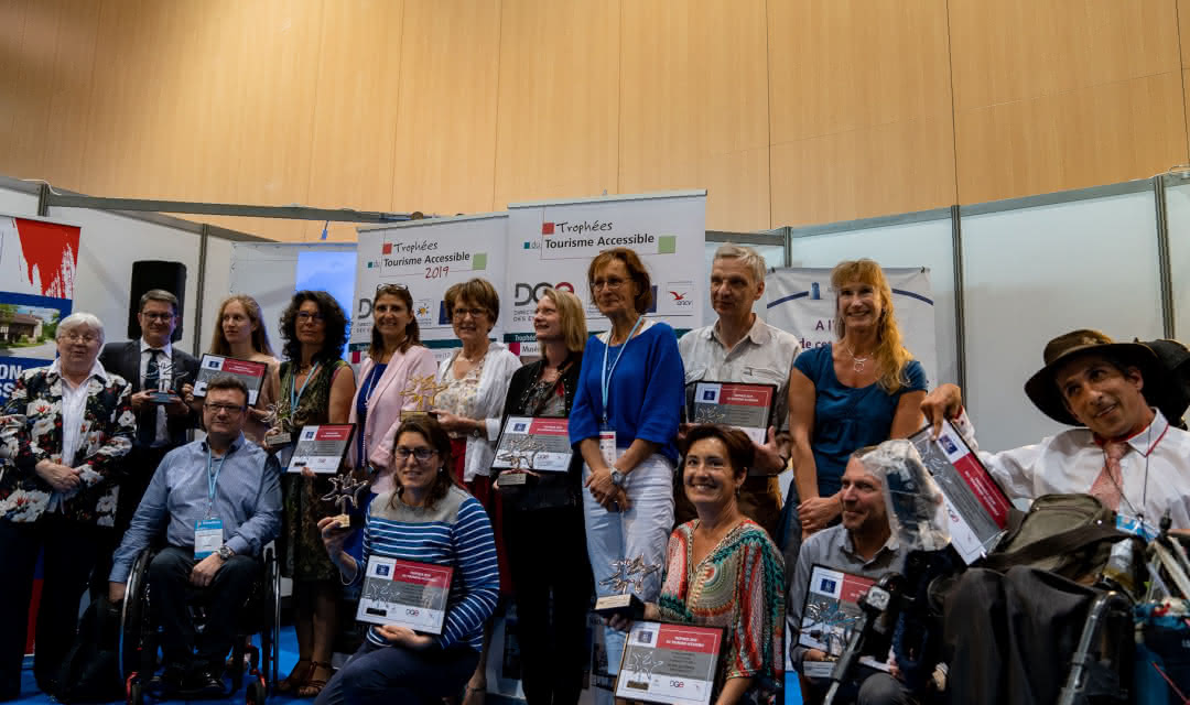 Trophées Tourisme et Handicap 2019 - 800x600