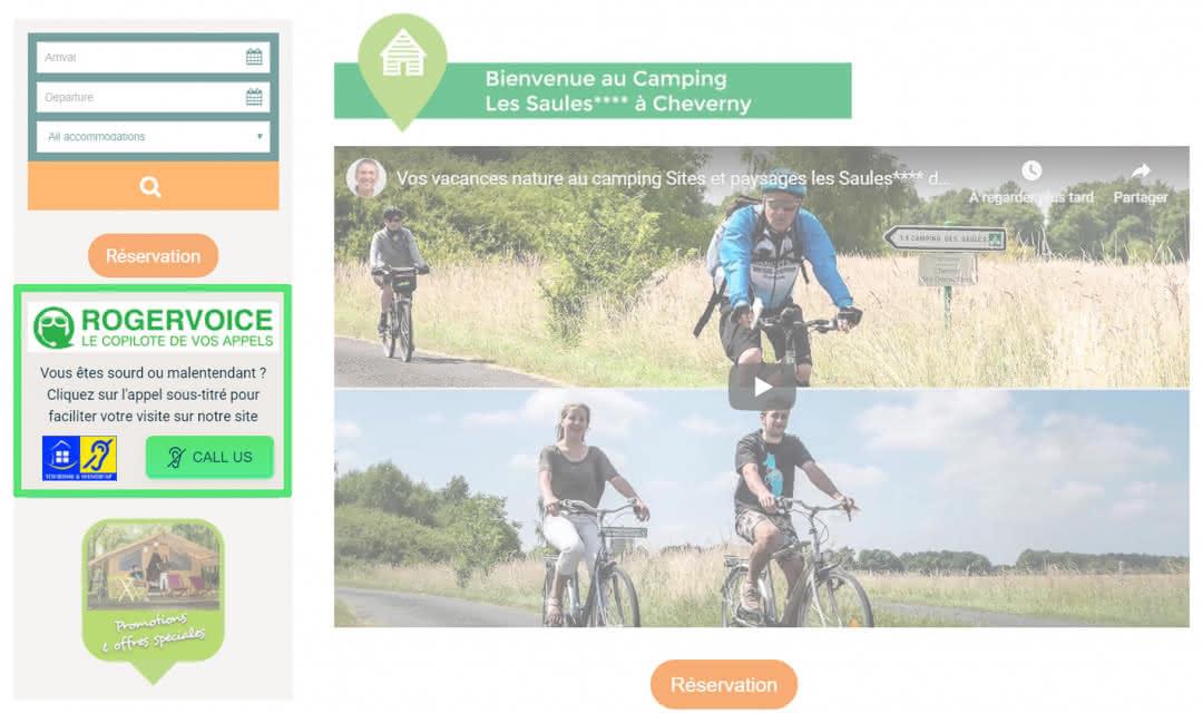 Trophées Tourisme et Handicap - Site web adapté sourds et malentendants - 800x600