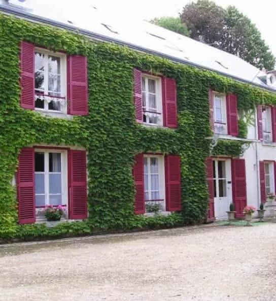 chambres d'hôtes près de Blois - Villa Medicis