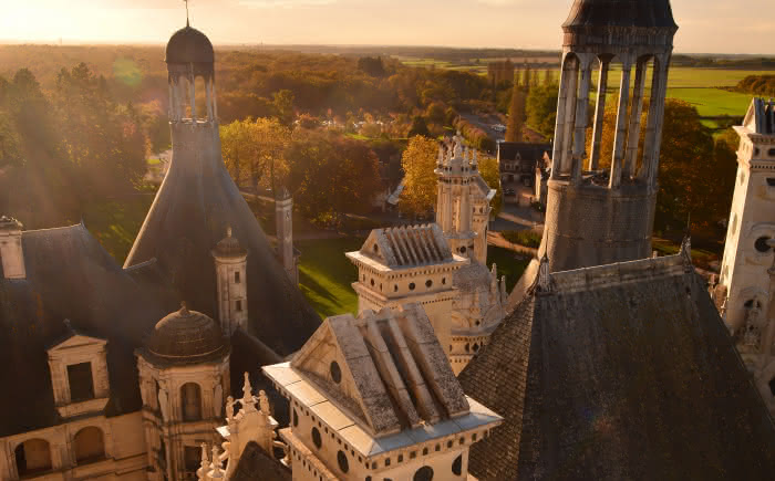 Lanterne-restauree-chateau-chambord©Leonard-de-Serres 9 11 14 (23)