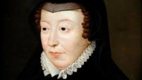 Catherine de Medicis - Visite inédite au château royal de Blois - Les Secrets de la Dame en Noir - Vacances et idées de sorties en octobre en Loir-et-Cher