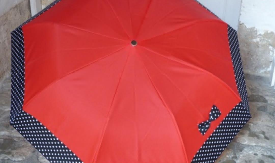 La Maison des Parapluie de Blois - Idée de cadeau de Noël et savoir-faire made in Loir-et-Cher