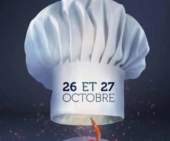 Les Journée Gastronomiques de Sologne - Festival gourmand - Idées de sorties en octobre en Loir-et-Cher Val de Loire