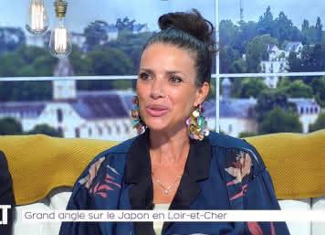 Lygie Rothon TV Tours - Emission TILT