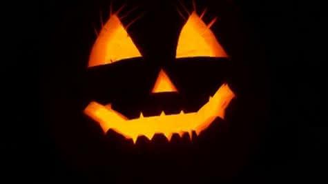 Troolloween - Halloween en famille à Trôo - Idées de sortie en octobre en Loir-et-Cher Val de Loire