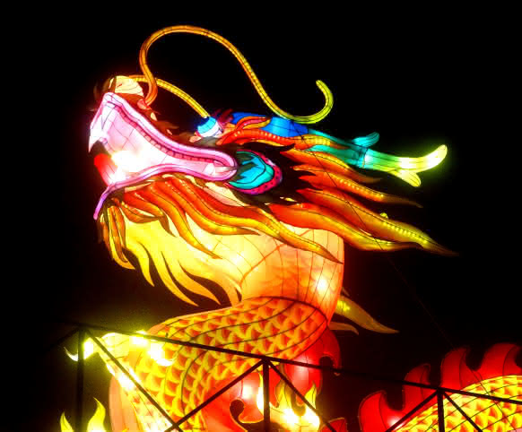 Festival des Lumières Célestes au château de Selles sur Cher
