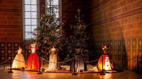 Noël au château de Blois