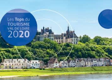Provpyage Tops du Tourisme Val de Loire 2020 - HeaderV2