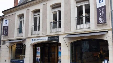 Office de Tourisme Blois Chambord