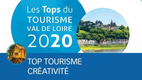 Provoyage - Inscription Top du Tourisme créativité
