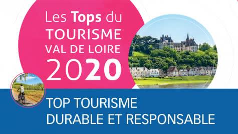 Provoyage - Inscription Top du Tourisme durable et responsable