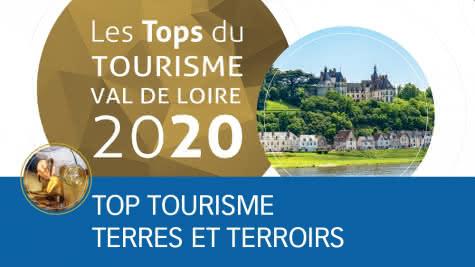 Provoyage - Inscription Top du Tourisme terres et terroirs
