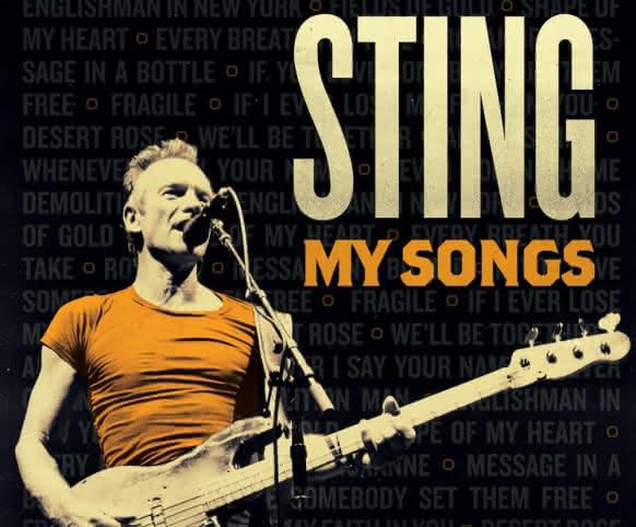 Sting en concert à Chambord - A vivre en Loir-et-Cher Val de Loire