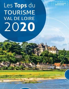 Tops du Tourisme Val de Loire 2020