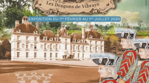 Les dragons de Cheverny