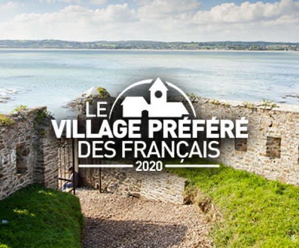 Le Village Préféré des Français avec Stéphane Bern