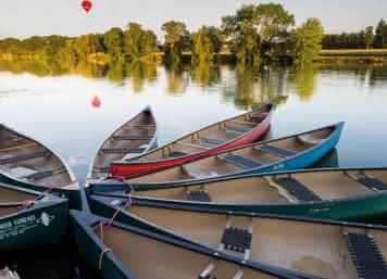 Canoë sur la Loire ©JF-Souchard-BDefjpg