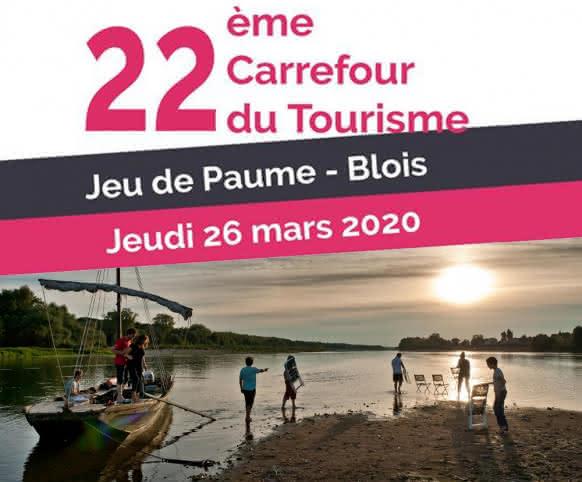 Provoyage - Carrefour du Tourisme 2020
