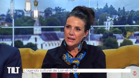 TILT - TV Tours - L'agenda culturel 2020 en Loir-et-Cher
