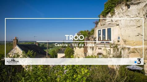 Trôo bientôt village préféré des français France 3 ?