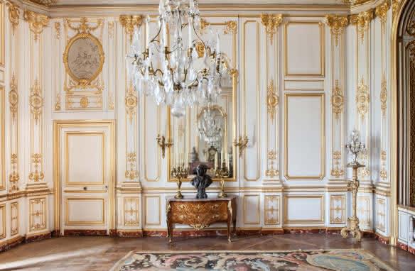 Château de Chambord en Loir-et-Cher Val de Loire ©-DNC.-Photo-Sophie-Lloyd.-Ts-droits-jusqu'en-fév.-2025