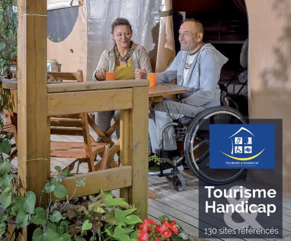Tourisme et Handicap 2020