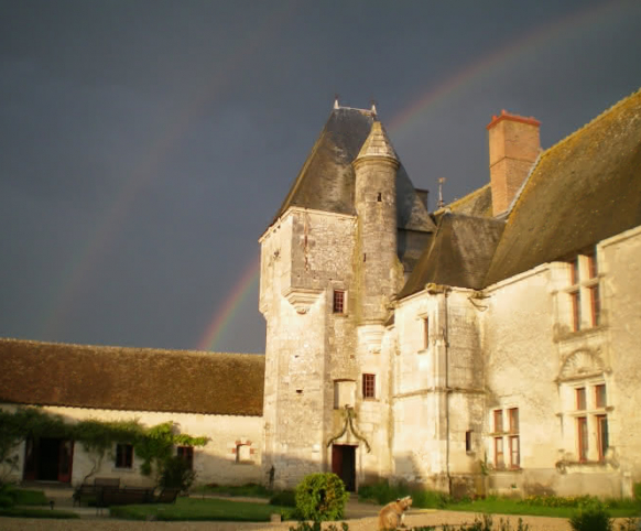 Château de Chémery - Petit château de la Loire en Loir-et-Cher