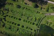 Le jardin du Plessis Sasnières - Vacances en Loir-et-Cher - Visiter les jardins du Val de Loire ©Studio Mir-ADT41