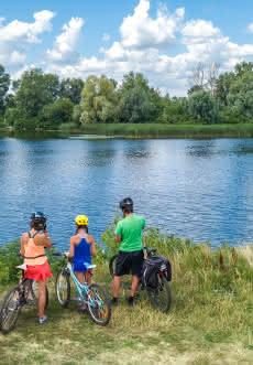 Cet été, évadez-vous en famille en Loir-et-Cher ©Luliia Sokolovsk - Adobestock