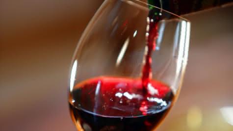 Salon des vins au château de Villesavin
