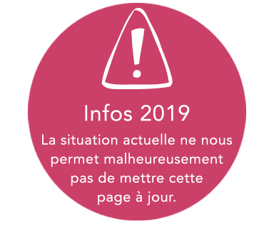 Covid 19 - attention infos 2019